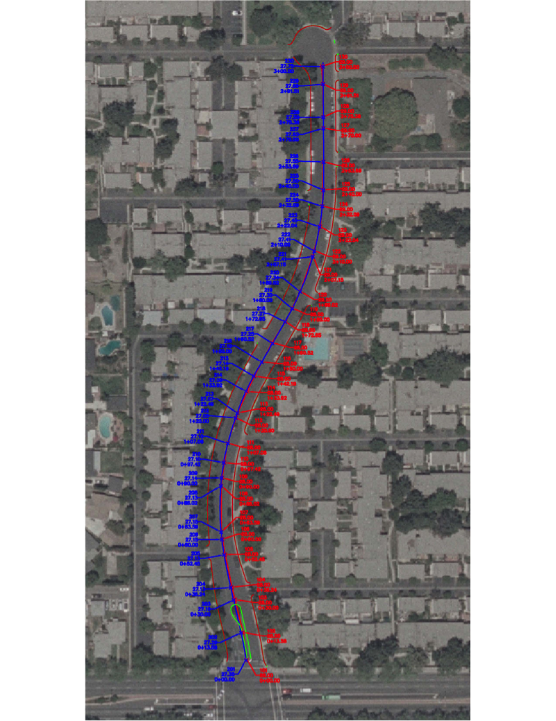 TeleAtlas Advanced Driver Assistance Mapping